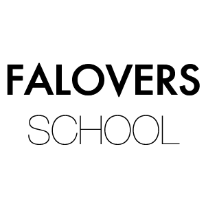FALOVERS SCHOOL logo
