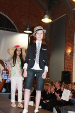 3-й сезон SPB KIDS Fashion Week (фото 16) превью