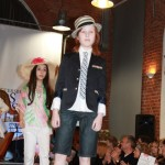 3-й сезон SPB KIDS Fashion Week (фото 16)
