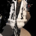 London Fashion Week: Confession of fashionista. Day 4 (фото 2)