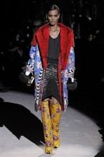 London Fashion Week: Confession of fashionista. Day 4 (фото 7) превью