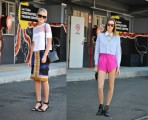 Streetstyle. Mercedes-Benz Fashion Week Australia (фото 4) превью