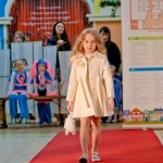 3-й сезон SPB KIDS Fashion Week (фото 7)