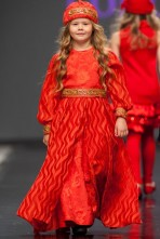 DnN St. Petersburg Fashion Week: Colibri (фото 7) превью
