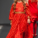 DnN St. Petersburg Fashion Week: Colibri (фото 7)