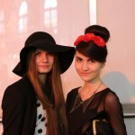 Mercedes-Benz Fashion Week Russia: looks - part 2 (фото 2)