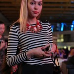Mercedes-Benz Fashion Week Russia: looks - part 2 (фото 3)