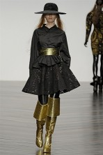 London Fashion Week: Confession of fashionista (фото 27) превью