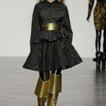 London Fashion Week: Confession of fashionista (фото 27)