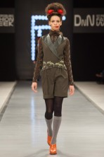 XXVII сезон DnN St. Petersburg Fashion Week: Fabric Fancy (превью) превью