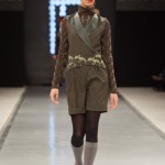 XXVII сезон DnN St. Petersburg Fashion Week: Fabric Fancy (превью)
