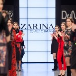 XXVII сезон DnN St. Petersburg Fashion Week: 20-летие бренда ZARINA (превью)