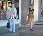 Streetstyle. Mercedes-Benz Fashion Week Australia (фото 7) превью