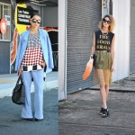 Streetstyle. Mercedes-Benz Fashion Week Australia (фото 7)