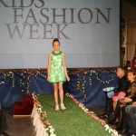 SPB KIDS FASHION WEEK: весна 2013 (фото 4)