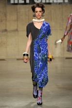 London Fashion Week: Confession of fashionista. Day 4 (фото 28) превью