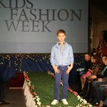 SPB KIDS FASHION WEEK: весна 2013 (фото 18)