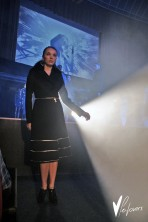 Ekaterina Smolina: Smart Coat fall-winter 20132014 (фото 11) превью