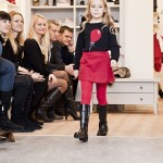 3-й сезон SPB KIDS Fashion Week (фото 19)