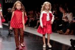 DnN St. Petersburg Fashion Week: Colibri (превью) превью