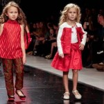 DnN St. Petersburg Fashion Week: Colibri (превью)