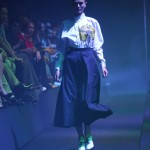 Mercedes-Benz Fashion Week Russia: BEssARION (фото 11)