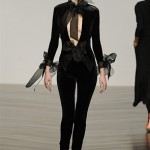 London Fashion Week: Confession of fashionista (фото 40)