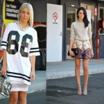 Streetstyle. Mercedes-Benz Fashion Week Australia (фото 3)