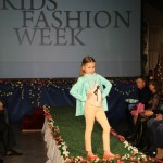 SPB KIDS FASHION WEEK: весна 2013 (фото 11)