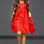 DnN St. Petersburg Fashion Week: Colibri (фото 10)