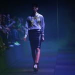 Mercedes-Benz Fashion Week Russia: BEssARION (фото 2)