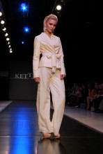 DnN St. Petersburg Fashion Week: KETTA (фото 7) превью