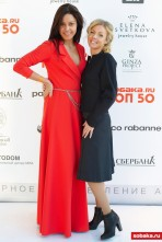 Собака.ru ТОП-50: best dressed people (фото 24) превью