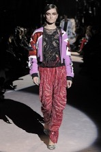 London Fashion Week: Confession of fashionista. Day 4 (фото 9) превью