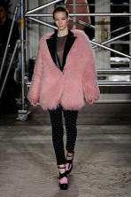 London Fashion Week: Confession of fashionista. Day 2 (фото 28) превью