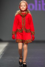 DnN St. Petersburg Fashion Week: Colibri (фото 8) превью