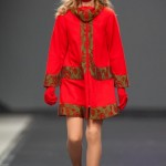 DnN St. Petersburg Fashion Week: Colibri (фото 8)