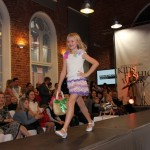 3-й сезон SPB KIDS Fashion Week (фото 27)