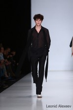 Москва модная: Mercedes-Benz Fashion Week Russia, сезон весна-лето 2014 (фото 7) превью