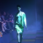 Mercedes-Benz Fashion Week Russia: BEssARION (фото 4)