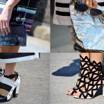 Streetstyle. Mercedes-Benz Fashion Week Australia (фото 20)