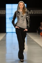 XXVII сезон DnN St. Petersburg Fashion Week: Татьяна Киселева (фото 4) превью