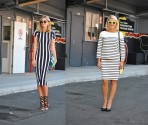 Streetstyle. Mercedes-Benz Fashion Week Australia (фото 9) превью
