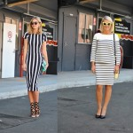 Streetstyle. Mercedes-Benz Fashion Week Australia (фото 9)