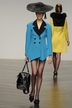 London Fashion Week: Confession of fashionista (фото 31) превью