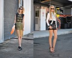 Streetstyle. Mercedes-Benz Fashion Week Australia (фото 10) превью