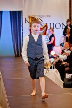 3-й сезон SPB KIDS Fashion Week (фото 9) превью