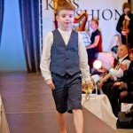 3-й сезон SPB KIDS Fashion Week (фото 9)