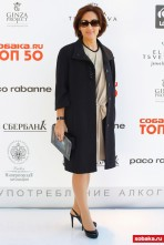 Собака.ru ТОП-50: best dressed people (фото 25) превью