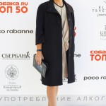 Собака.ru ТОП-50: best dressed people (фото 25)